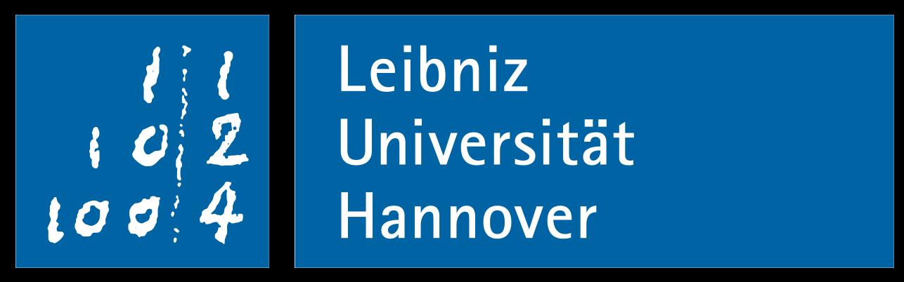 Forschungsdaten-Repositorium der LUH
